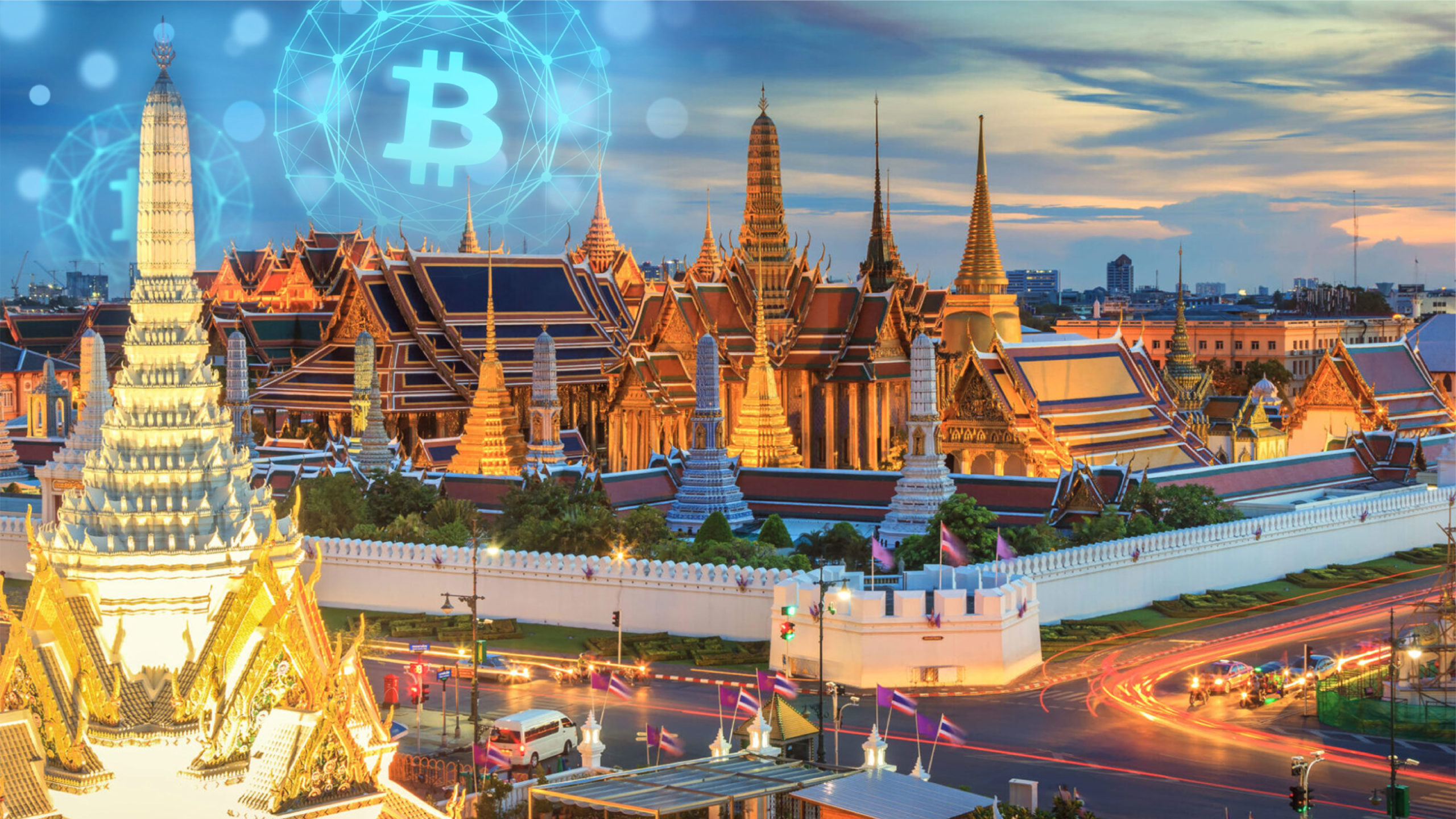 Thai SEC to address crypto investor qualifications.