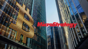 MicroStrategy purchases Bitcoin with $10 million.