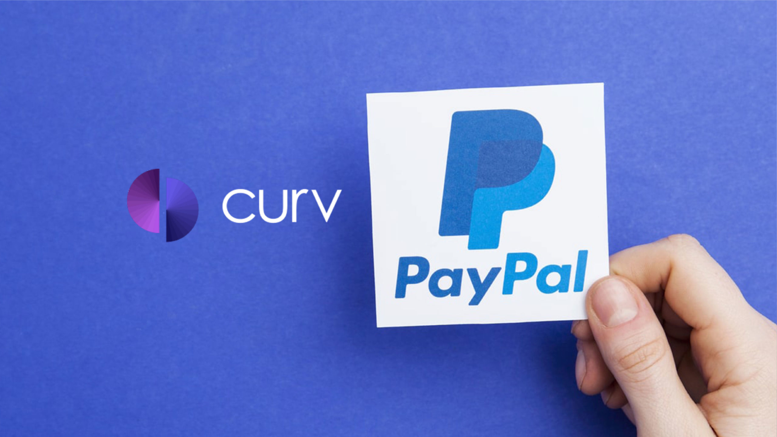 PayPal and curv