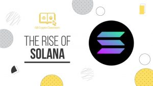 The rise of Solana article