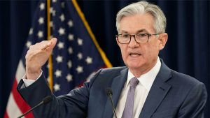 Fed Powell stablecoin