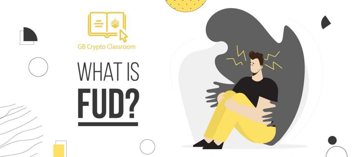 What is FUD?