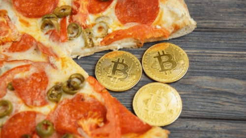 Tokens for Pizza