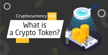 what is a crypto token (1)