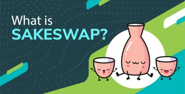 what is sakeswap