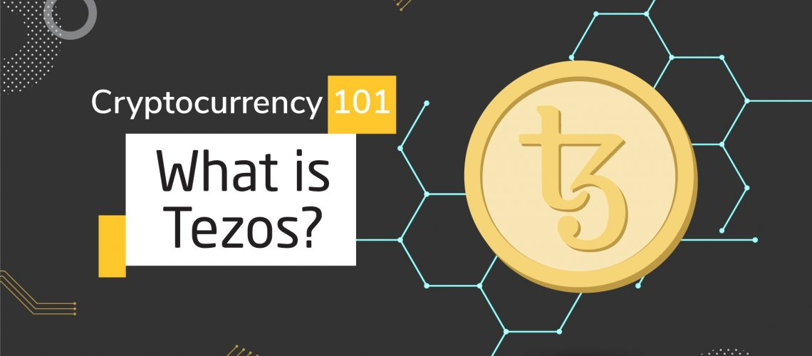 what-is-tezos