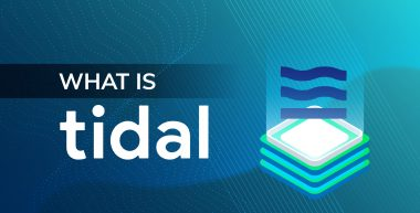 what is tidal new logo-01